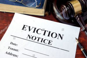 Eviction Attorney Near Me